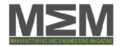 Manufacturing & Engineering Magazine