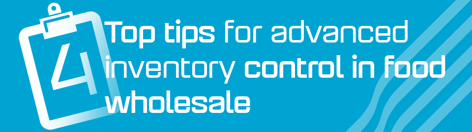 4 top tips for advanced inventory