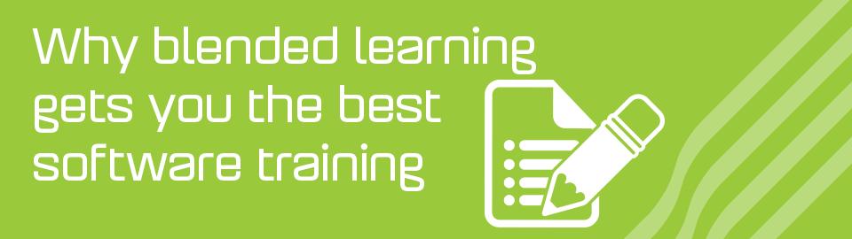 Blended Learning blog