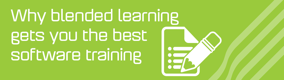 Blended Learning blog