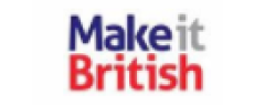 Make it British