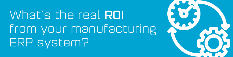What's the real ROI from your ERP system?