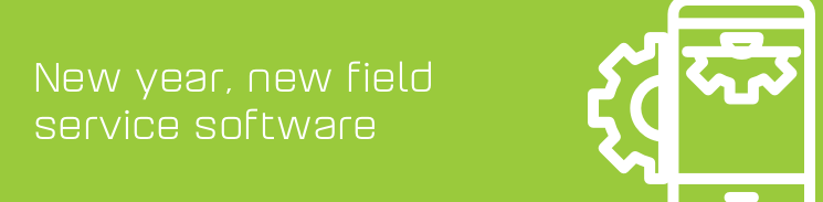 New Year - New Field software
