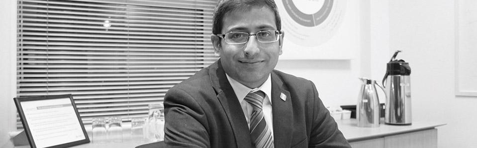 Sanjay Fatania